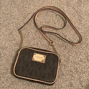 Michael Kors Bags - Michael Kors Jet Set mini purse